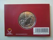 LEOPOLD 1,5 Euro 1OZ Ag 999 2019 Münze Österreich (825 Jahre Münze Wien)