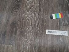 7226 PVC Belag Auslegware 200x473 Bodenbelag robust CV Boden Rest Eiche Dekor