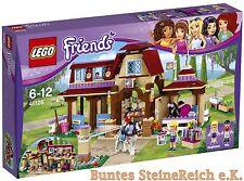 LEGO® Friends : 41126 Heartlake Reiterhof & 0.-€ Versand & OVP & NEU !