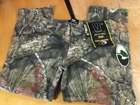 new MOSSY OAK Country CAMO Flex stretch 5-Pocket Pants Jeans 32 34 36 38 hunting