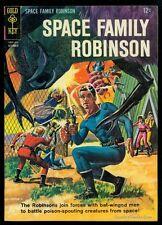 Space Family Robinson #11 VF/NM 9.0