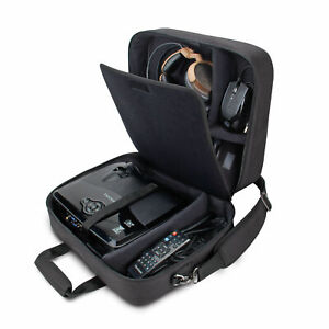 USA GEAR Case for Epson PowerLite Home Cinema 1040 Home Theater - Projector Case