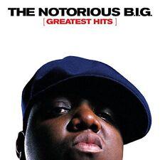 Notorious B.I.G Greatest Hits (2LP Vinyle) 2018 Bad Boy Records / Neuf