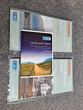 Lochs and glens guide book and maps