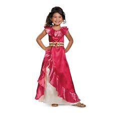 Elena Adventure Dress Classic Elena of Avalor Disney Costume | Disguise 11007