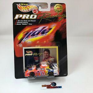 #3889  Ricky Rudd #10 * Hot Wheels Racing Nascar w/ Rubber Tires * K2