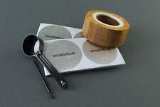 Sealit Coffee Kit 100 Foil seals Refill and Reuse NESPRESSO VERTUOLINE capsules