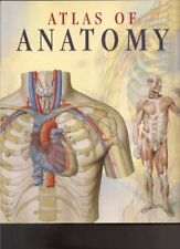 Atlas of Human Anatomy Edition: Reprint-et. al. Dr. Giovanni Iazzetti