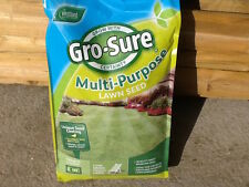Westland Gro-Sure Multi Purpose Lawn Seed 120sq. m. - free next day delivery