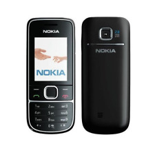 New Classic Unlocked Nokia 2700 Classic GSM Black Bar Cell Cheap Mobile Phone