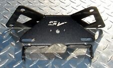 Suzuki SV Fender Eliminator / Tail Tidy / Bracket - SV650 SV650S SV1000 SV1000S