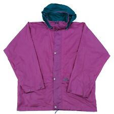 Vintage HELLY HANSEN Waterproof Jacket | Cagoule Windbreaker Coat Rain Wind