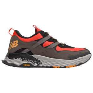 New Balance Men's Fresh Foam 850 All Terrain Shoes Red/Black