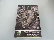 XFX GeForce 9800 GT 512MB 256-bit DDR3 PCIe 2.0 x16 Graphics Card PV-T98G-YD