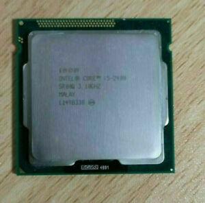 Intel Core i5 i5-2400 3.1GHz 6M Socket 1155 CPU i5 hasta 3.4ghz