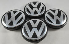 NEW VW 56mm Wheel Center Hub Cap Emblem VOLKSWAGEN Logo CENTER CAP Small