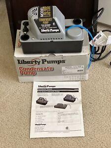 Liberty Pumps LCU-20S LCU 1/30 HP Condensate Pump. New in opened box.
