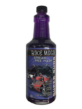 Bike Magik Super Suds 32oz Motorcycle, Bike, Scooter, ATV Wash Streak Free