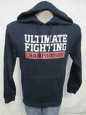 Ultimate Fighting Championship Men's Flawed Hoodie
