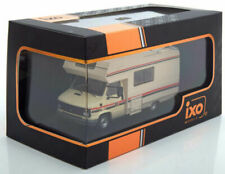 IXO Citroen C25 Camping-car 1985 1:43