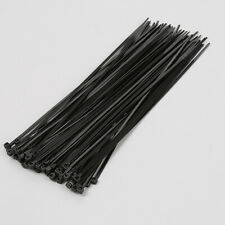 4*100-300mm Self-Locking Cable Ties Nylon Plastic Wire Zip Tie Cord Strap
