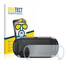 2x Displayschutzfolie Matt Sony PCH-1000-Serie PlayStation PS Vita Touchpad