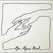 FRANK TURNER - BE MORE KIND   CD NEUF
