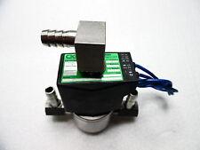 SOLENOID VALVE CKD AG4X 100/110V 50/60HZ 7BAR 2 Way  tubo 1/4 di pollice