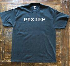 "2004 Pixies ""Sellout"" Tour Shirt"