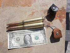 50 cal bmg Bullet POOL CUE CHALK HOLDER COLOR BLACK