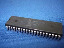 Z8420APS Z80A-PIO ZILOG 1984+ 40-PIN DIP Vintage Very Rare LAST ONES