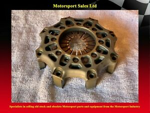 Sachs ZF 140mm Multiplate Clutch Cover