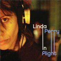 Linda Perry - In Flight [New CD]