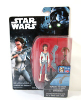 STAR WARS REBELS - PRINCESS LEIA ORGANA 3.75 INCH ACTION FIGURE - NIB