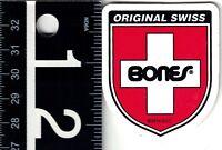 "SPY Optic Decal Sticker 6"" X 2.25"" Glasses Goggles Skate Snow Moto Bike Climb"