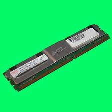 Hynix HYMP125F72CP8D3 - Y5 AB-C   2 GB  DDR2 PC5300F  Speicher ECC FB RAM