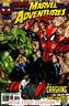 MARVEL ADVENTURES (1997 Series) #2 Near Mint Comics Book