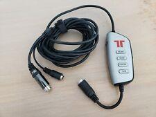 Tritton Ax Pro In-line Volume Controller Cable Triton Communication AXPRO