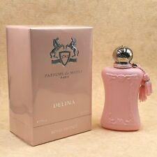 Parfums de Marly Delina 2.5 oz 75 ML Eau De Parfum New Sealed Box 100% Authentic