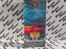 CYBER RACE CYBERRACE PC COMPUTER BIG BOX CARTONATO ITALIANO NUOVO SIGILLATO
