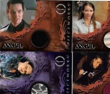 "ANGEL Pieceworks Card PW6, Season 5, ""SPIKE"""