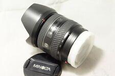 Minolta AF 24-105mm F3.5-4.5 D [21004958]