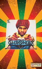 CHRONIXX  LTD EDITION POP ART CANVAS PRINT REGGAE ROOTS & CULTURE LAST FEW