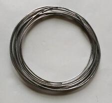 "60inch 63/37 Tin/Lead Rosin Core Solder Wire 0.8mm .031"" Soldering welding FLUX"