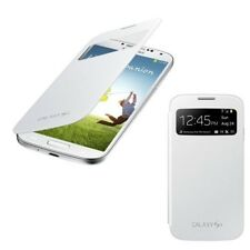 Samsung vista S Cover Bianco (galaxy S4) (bulk) A008