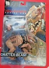 Hellraiser Chatter Beast Figure 2003 NECA Reel Toys Series 1 NEW SEALED Movie 4