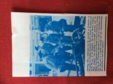 m2r ephemera  1965 article british army fredericia frederick matter d worthing