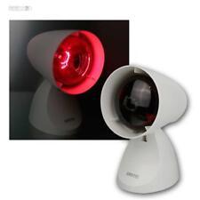 "Sanitas Lampe à lumière rouge "" Sil 06 "" 100W, infrarouge - radiateur"