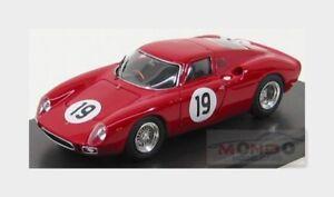 Ferrari 275 250Lm Secaf #19 Le Mans 1964 Scarfiotti Bianchi MG 1:43 MG250LM-02