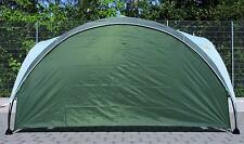 Side Panel Event Shelter M/L/XL Gazebo High Sun Protection 50+ Water Resistant